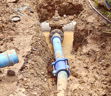 Advanced Plumbing Drain Services