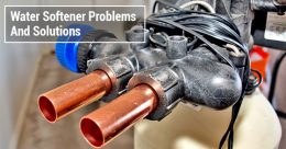 Water Softener Problems & Solutions