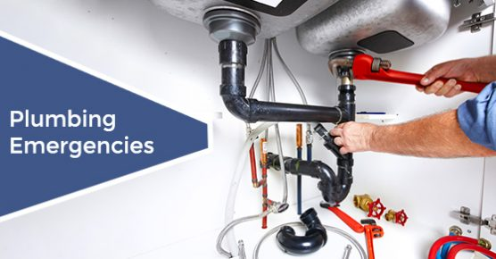 Plumbing Emergencies
